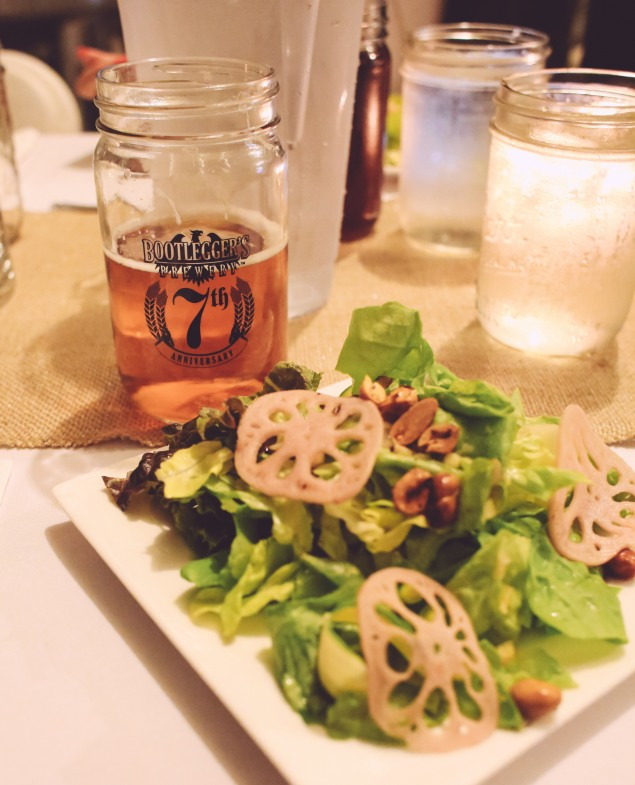 Bootleggers Beer Dinner with Andrea_-16