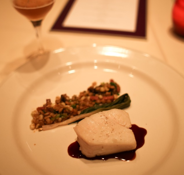 Ritual Beer Dinner at Roy's_-11