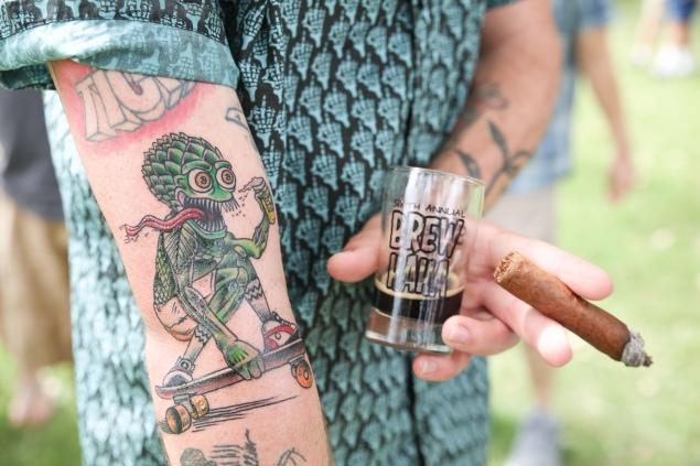 OC Brew Ha Ha 2015-2