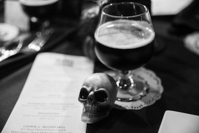 Phantom Carriage Beer Dinner Edited-8