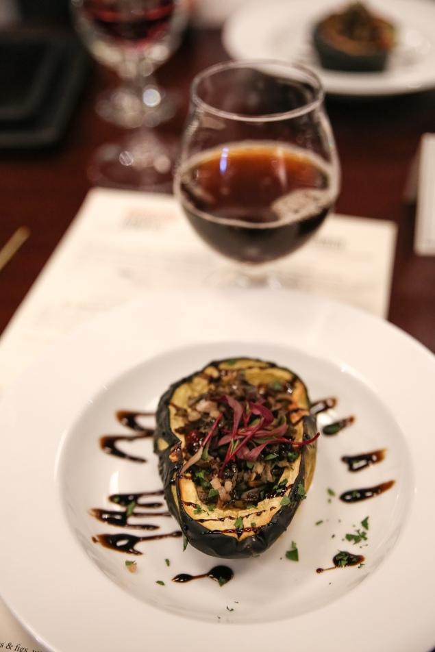 Ritual Beer Dinner @ Amazing Grapes-4